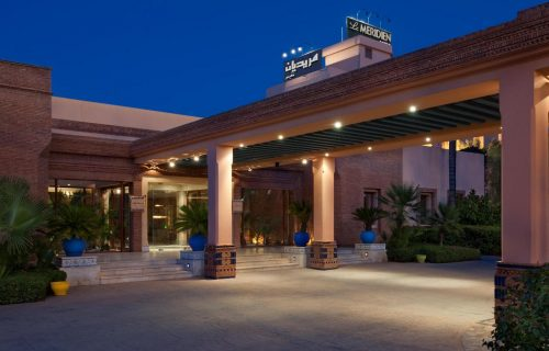 hotel_Le_Meridien_N'Fis _Marrakech5