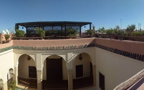 maison_dhotes_Riad_Dar_Dialkoum_marrakech24