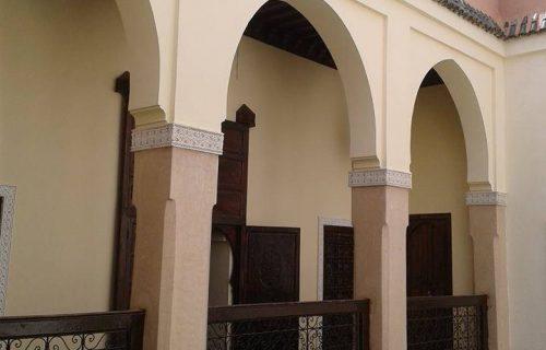 maison_dhotes_Riad_Dar_Dialkoum_marrakech7