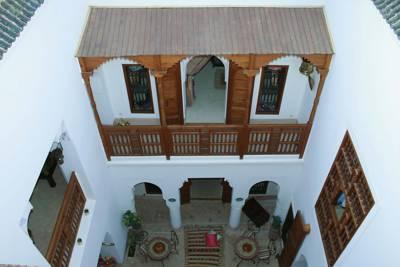 maison_dhotes_Riad_Slawi_marrakech16