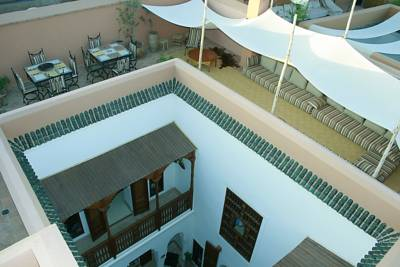 maison_dhotes_Riad_Slawi_marrakech19