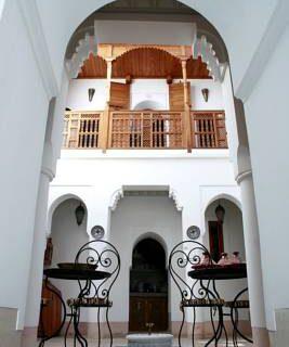 maison_dhotes_Riad_Slawi_marrakech6