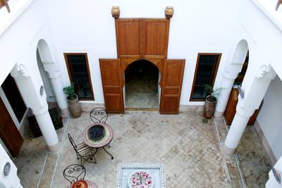 maison_dhotes_Riad_Slawi_marrakech7