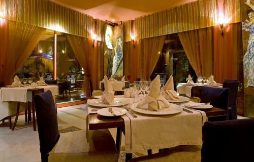 restaurant_Le_Meridien_N'Fis _Marrakech7