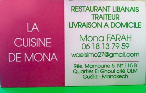 Restaurant_La_Cuisine_de_Mona 8