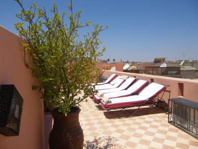 Riad_l'Oiseau_du_Paradis_marrakech1