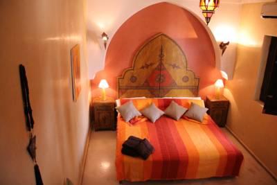 Riad_l'Oiseau_du_Paradis_marrakech11