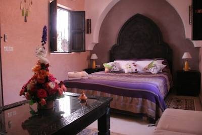 Riad_l'Oiseau_du_Paradis_marrakech13