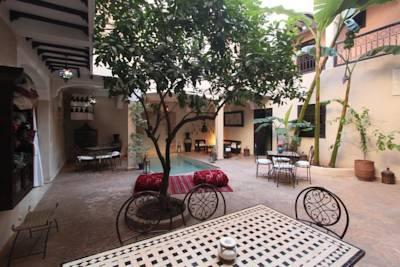 Riad_l'Oiseau_du_Paradis_marrakech15