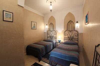 Riad_l'Oiseau_du_Paradis_marrakech17