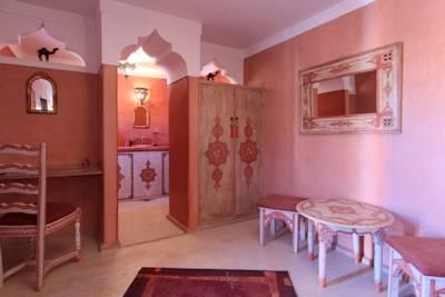 Riad_l'Oiseau_du_Paradis_marrakech20