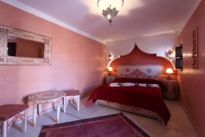 Riad_l'Oiseau_du_Paradis_marrakech32