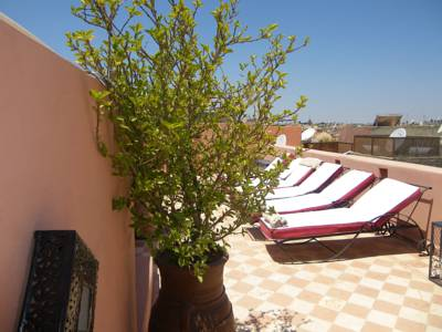 Riad_l'Oiseau_du_Paradis_marrakech5