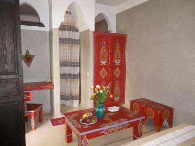 Riad_l'Oiseau_du_Paradis_marrakech6