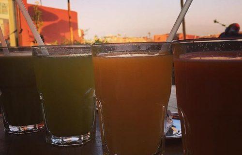 restaurant_Café des_épices_marrakech1