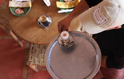 restaurant_Café des_épices_marrakech19