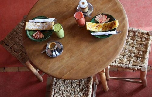 restaurant_Café des_épices_marrakech2