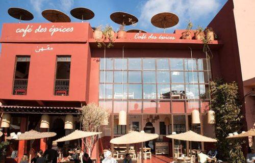 restaurant_Café des_épices_marrakech20