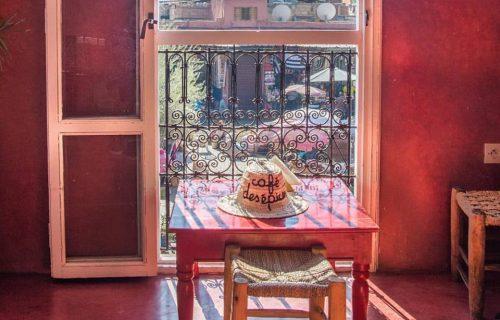 restaurant_Café des_épices_marrakech5