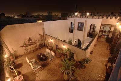 maison_dhotes_Riad_Mur_Akush_marrakech15