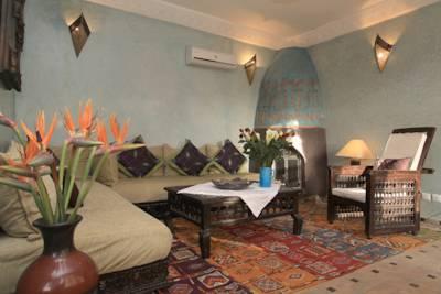 maison_dhotes_Riad_Mur_Akush_marrakech18