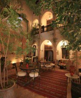 maison_dhotes_Riad_Mur_Akush_marrakech21