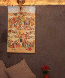 maison_dhotes_Riad_Mur_Akush_marrakech23
