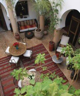 maison_dhotes_Riad_Mur_Akush_marrakech25