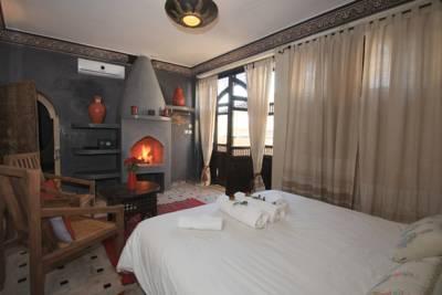 maison_dhotes_Riad_Mur_Akush_marrakech3