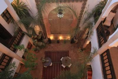 maison_dhotes_Riad_Mur_Akush_marrakech4