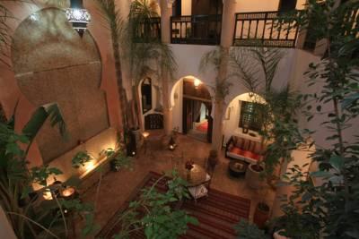 maison_dhotes_Riad_Mur_Akush_marrakech6