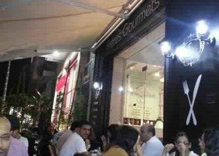 restaurant_Frères_Gourmets_ casablanca17
