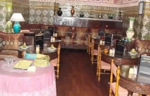restaurant_L'Etoile_Centrale_casablanca2
