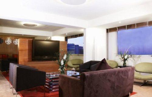 Hôtel_Farah_Casablanca7