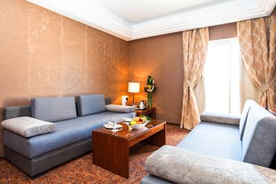 chambres_Atlas_Almohades _City_Center_Casablanca9