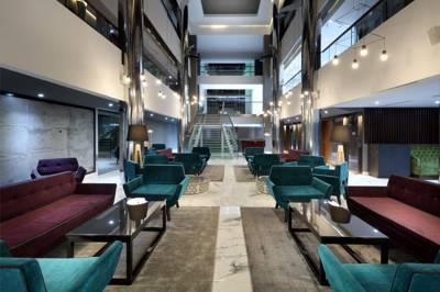 hotel_Eurostars_Sidi_Maarouf_casablanca10