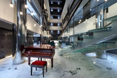 hotel_Eurostars_Sidi_Maarouf_casablanca11