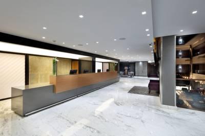 hotel_Eurostars_Sidi_Maarouf_casablanca4
