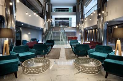 hotel_Eurostars_Sidi_Maarouf_casablanca8