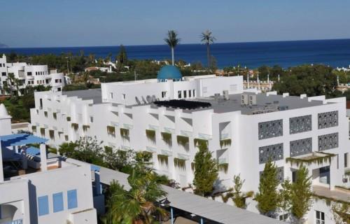 Hôtel_Tamuda_Beach_tetouan7