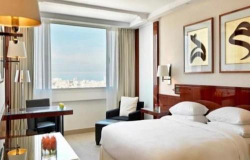 chambres_Hyatt_Regency_Casablanca1