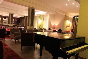 hotel_Le_Berbere_Palace_ouarzazate5