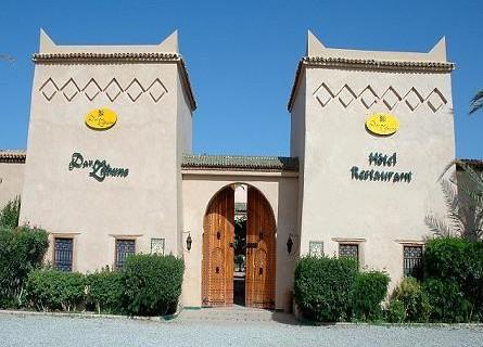 hotel_dar_zitoune_taroudant1