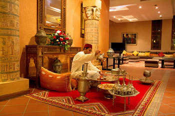 restaurant_Le_Berbere_Palace_ouarzazate6