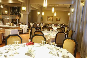 restaurant_Le_Berbere_Palace_ouarzazate7
