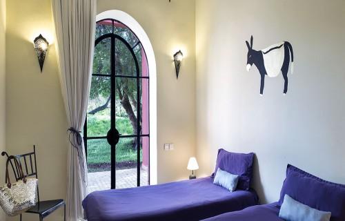 chambres_Domaine_de_l'arganeraie_essaouira5