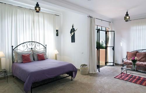 chambres_Domaine_de_l'arganeraie_essaouira6