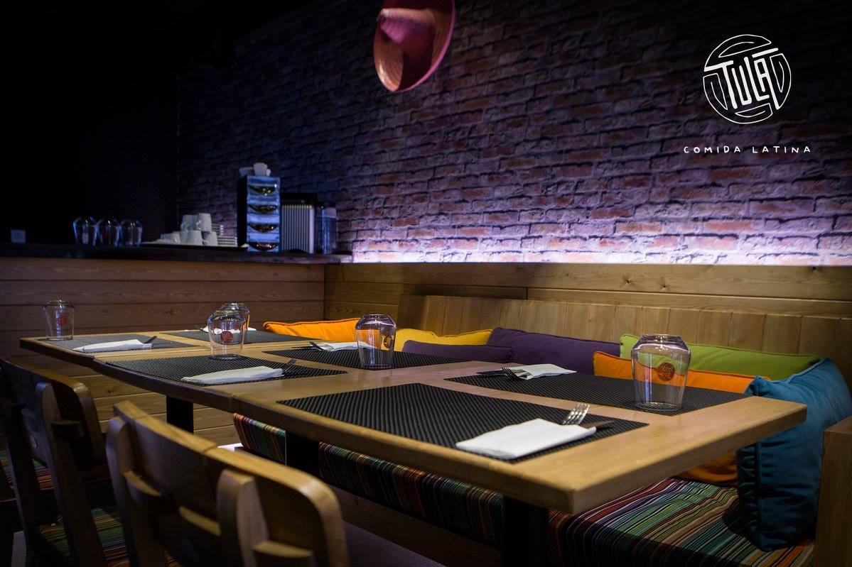 Guests - a restaurant (Tula). Description 62