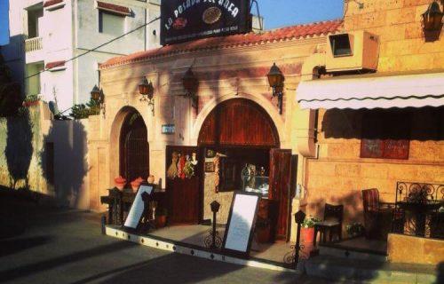 restaurant_La_Posada_Del_Hafa_tanger12