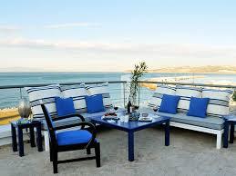 Restaurant Le Salon Bleu Tanger